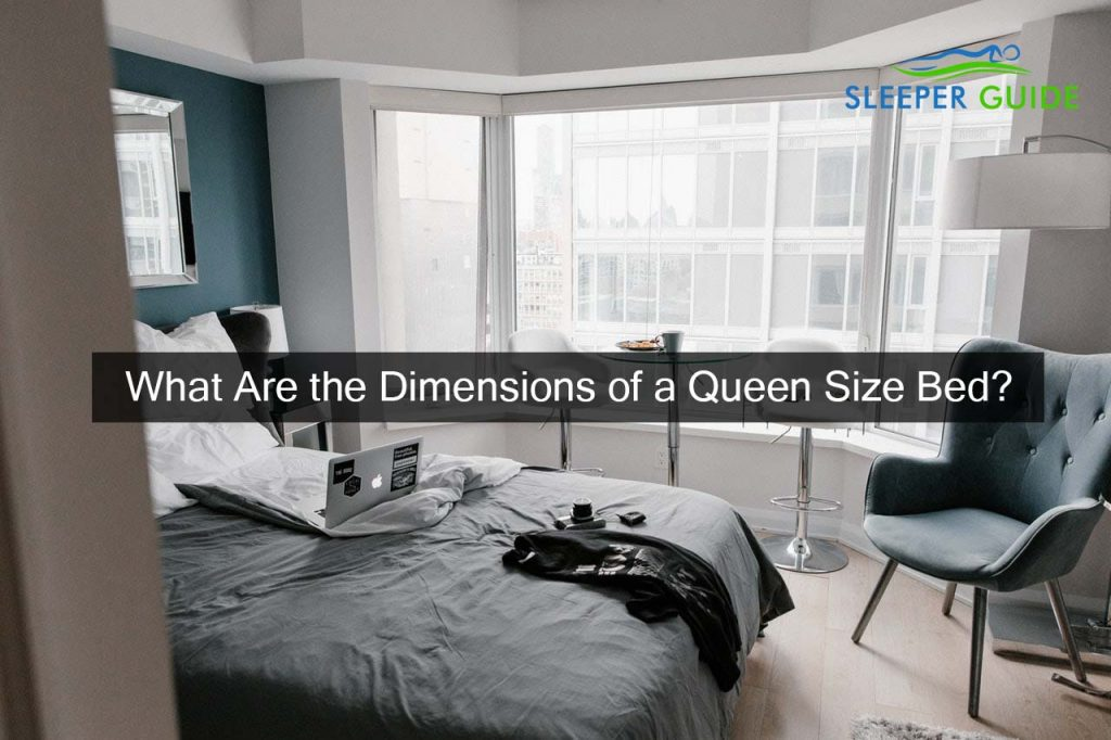 What Are the Dimensions of a Queen Size Bed?