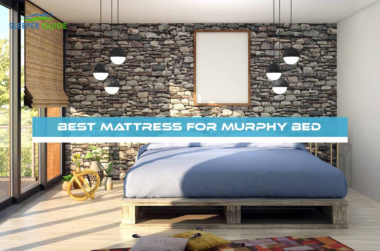 Best Mattress for Murphy Bed