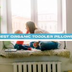Best Organic Toddler Pillows