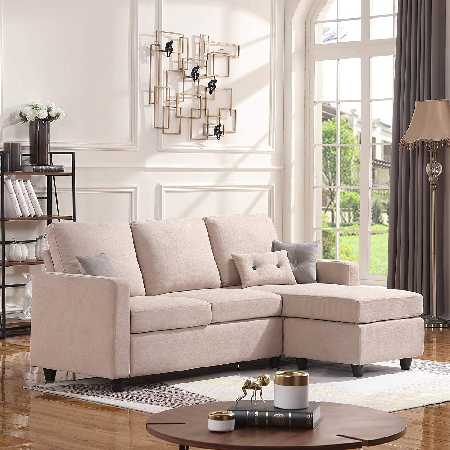 7 Best Sectional Sofa Under 1000